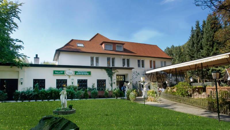 Restaurant Habichtshöhe